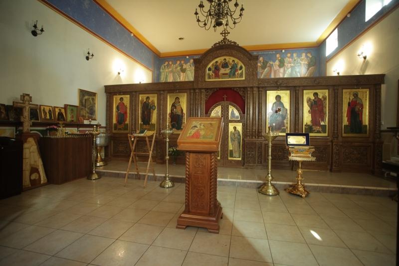 Храм святой равноапостольной Марии Магдалины на Васильевском острове