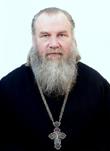 протоиерей Николай Иванович Аксенов