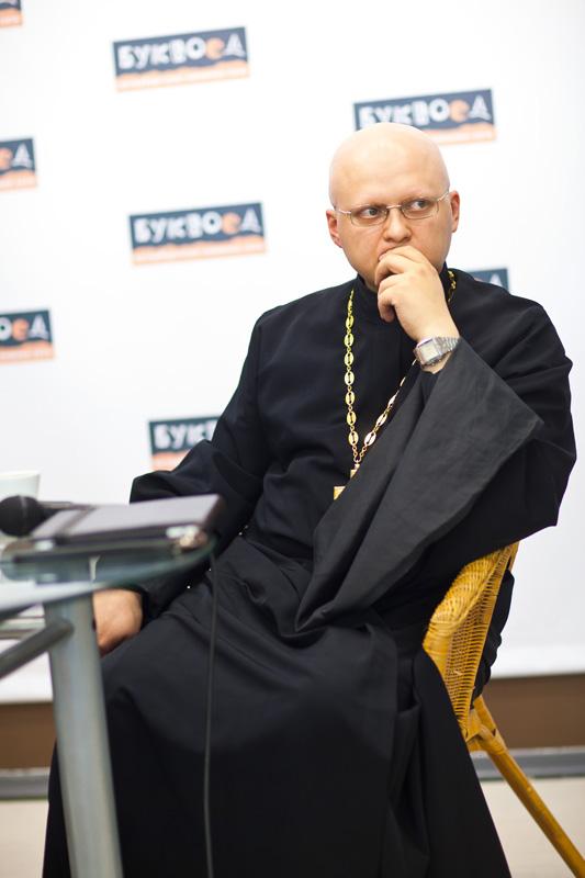 иерей Димитрий Симонов