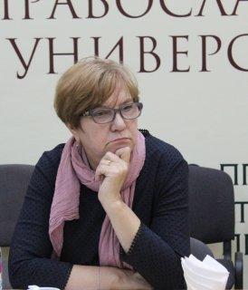 Наталья Викторовна Грохольская